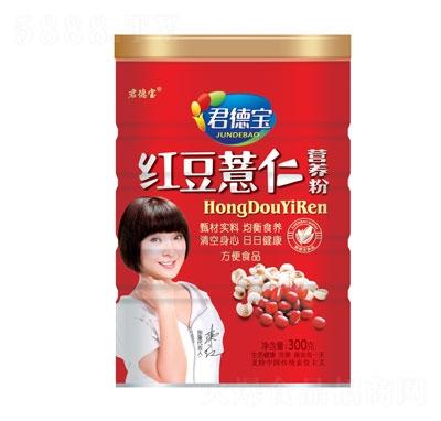 君德宝红豆薏仁营养粉300g