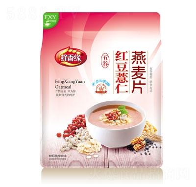 蜂香缘红豆薏仁燕麦片708g