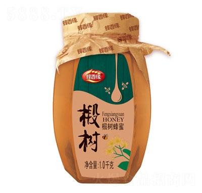 蜂香缘椴树蜂蜜1kg