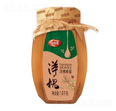 蜂香缘洋槐蜂蜜1kg