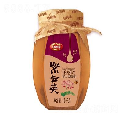 蜂香缘紫云英蜂蜜1kg