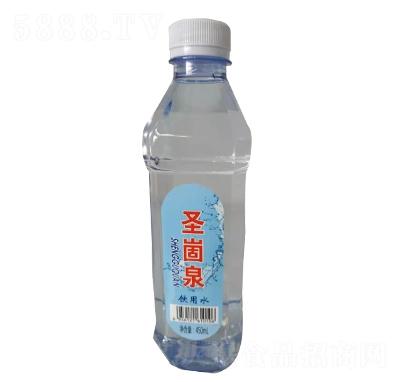 圣崮泉�用水450