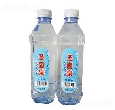 圣崮泉�用水450ml