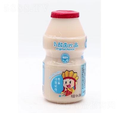 慧能多乳酸菌饮品100ml