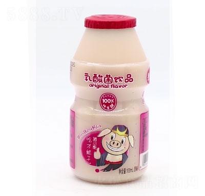 慧能多乳酸菌饮品原味