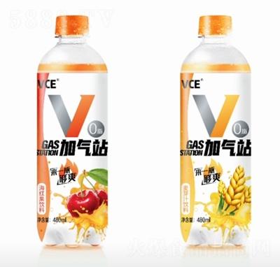 VCE海红果饮料+麦芽汁饮料