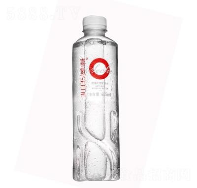 喜氢饮用天然矿泉水485ml