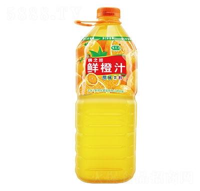情之���r橙汁2.5升