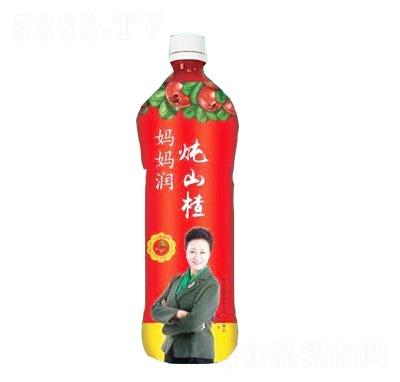 椰利妈妈润炖山楂果汁1.25L