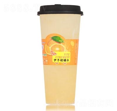 有情郎伊予柑橘水