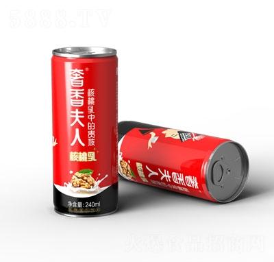 奢香夫人核桃乳240ml产品图
