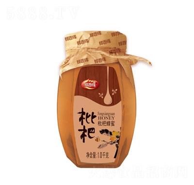 蜂香缘枇杷蜂蜜1.0千克