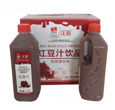上首�物理保�r�t豆汁1.25L�a品�D