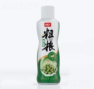 星�光粗�Z�G豆谷物�料1.25L