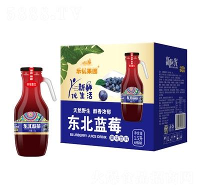 新�光�|北�{莓果味�料1.5升×6瓶