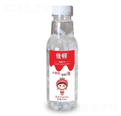 佳�D荔枝汁450ml