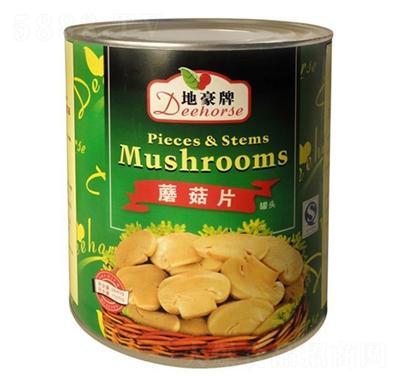 地豪蘑菇片840g�a品�D