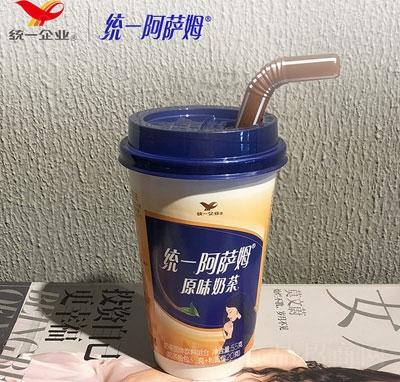 阿萨姆原味奶茶55g