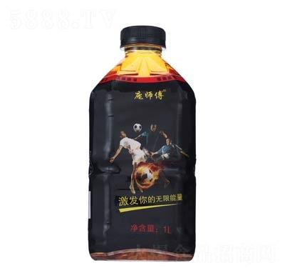 庞师傅强体能量强化型维生素饮料1L