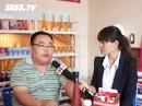 5888.TV记者采访河南津思味农业食品发展优德88免费送注册体验金