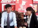 5888.TV记者采访北京东方红航天生物制品有限公司