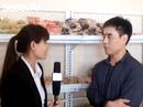 福建龙海市佳鑫隆食品有限公司接受5888.TV记者采访
