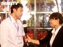 火爆食品饮料招商网记者采访福州爱之恋食品有限公司