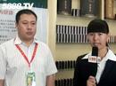 火爆食品饮料招商网记者采访山东盛德泰食品有限公司
