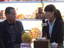 5888.TV专访广东奇裕食品优德88免费送注册体验金陈总