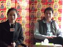 火爆食品饮料招商网专访苏州焙之味食品有限公司