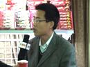 沂水津都食品有限公司接受火爆网专访