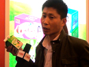 火爆网专访河北晨露食品饮料有限公司