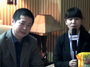 火爆网采访江门市利客食品有限公司