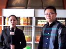 西双版纳百果洲南京销售公司火爆访谈现场