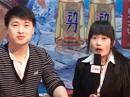 2012山东春季糖酒会火爆网访谈岸西实业控股优德88免费送注册体验金