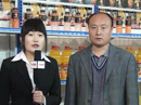 5888.TV采访青州市天然食品饮料有限公司