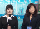 青州市云门山泉饮用水有限公司和火爆网记者对话