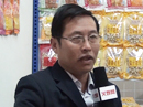 山东省青州市永盛源有限公司接受火爆网记者采访