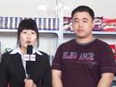 火爆网专访石家庄多美滋饮品有限公司