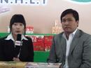 夏津南海绿源食品饮料有限公司接受火爆网记者采访
