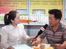 火爆食品饮料招商网采访虞城县佳美思食品有限公司