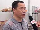 遂平县鑫利来食品厂刘经理接受火爆网专访