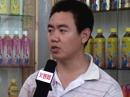 沧州金利源饮料有限公司接受5888.TV记者采访