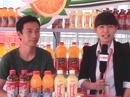 山东尊仕食品饮料有限公司接受火爆网采访