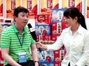 火爆网采访山西汉中洋食品饮料有限公司
