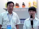 盈哈哈食品有限公司王总接受5888.TV采访
