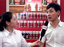北京东方红航天生物制品有限公司接受火爆网采访