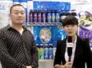 长春百瑞食品有限公司张总接受5888.TV采访