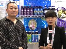 长春百瑞食品优德88免费送注册体验金张总接受5888.TV采访