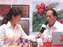 5888.TV记者采访河南津思味农业食品发展优德88免费送注册体验金王总